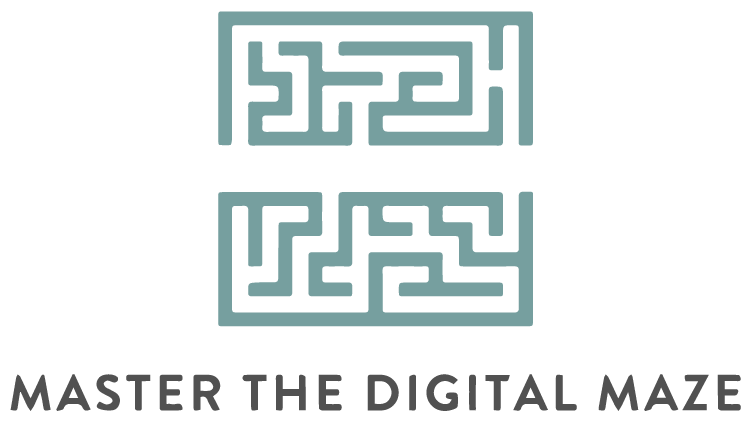 Master The Digital Maze
