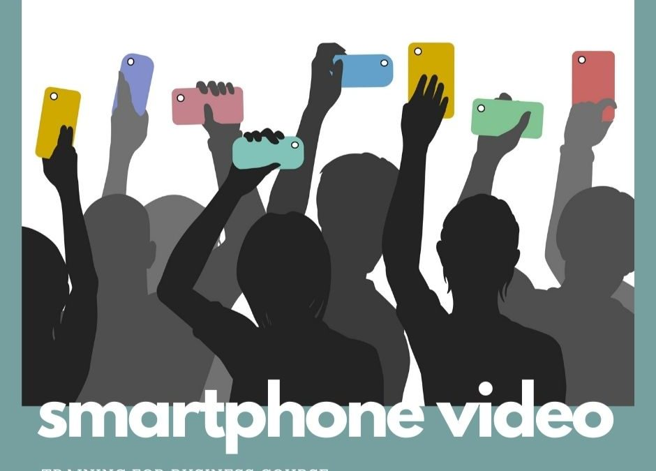 When the TV calls – how to record broadcast quality video on your Smartphone