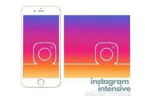 Instagram Intensive